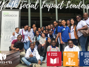 Youth Social Impact Leaders