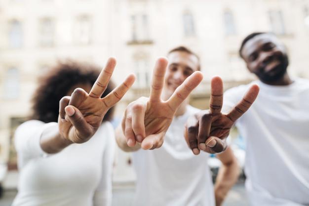 16 Objetivo: Paz, justicia e instituciones sólidas