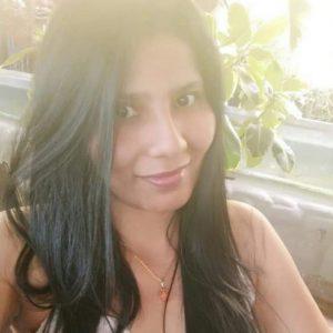 Carolina Morales Fernández