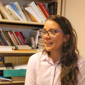 Jolie Alexandra Guzman