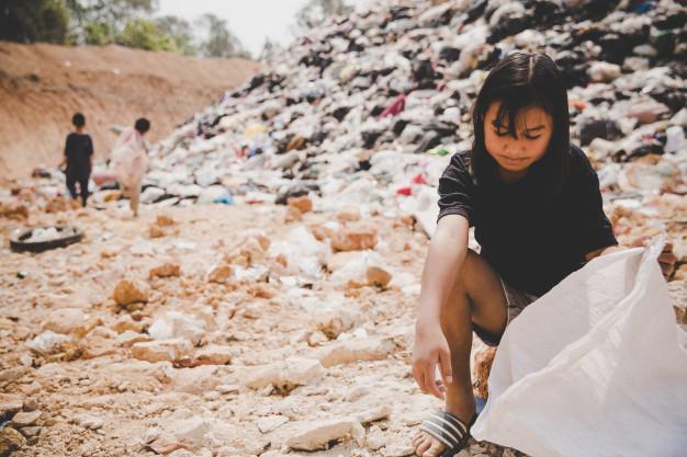 01 Objetivo: Fin de la pobreza